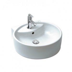 Chậu rửa mặt lavabo INAX giá rẻ tại Bình Dương
