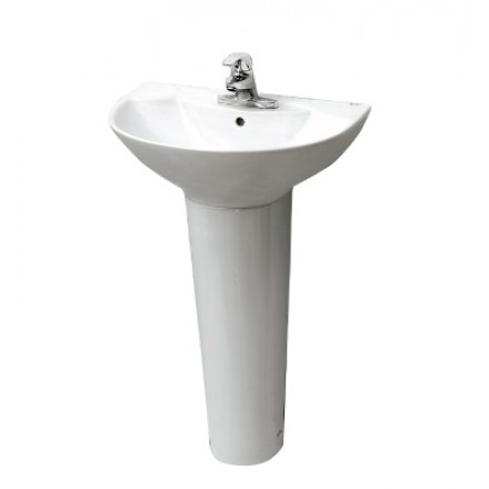 Chậu lavabo treo tường INAX giá rẻ tại BÌnh Dương