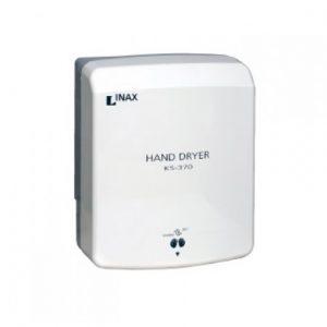 Thiết bị máy sấy khô tay INAX giá rẻ 2017