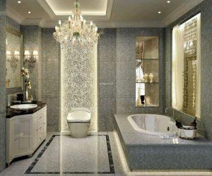 Phòng tắm INAX đẹp