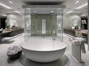 Phòng tắm vệ sinh INAX đẹp nhất