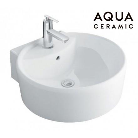 Chậu Rửa Lavabo Inax AL-292V Đặt Bàn AquaCeramic