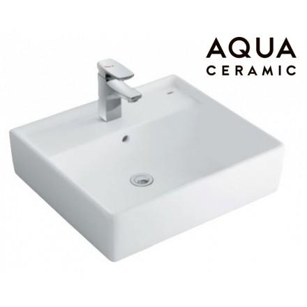 Chậu Rửa Lavabo Inax AL-293V Đặt Bàn AquaCeramic