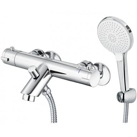 Vòi sen tắm cố định nhiệt độ TS617